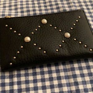 Brand new Kate spade pearl wallet